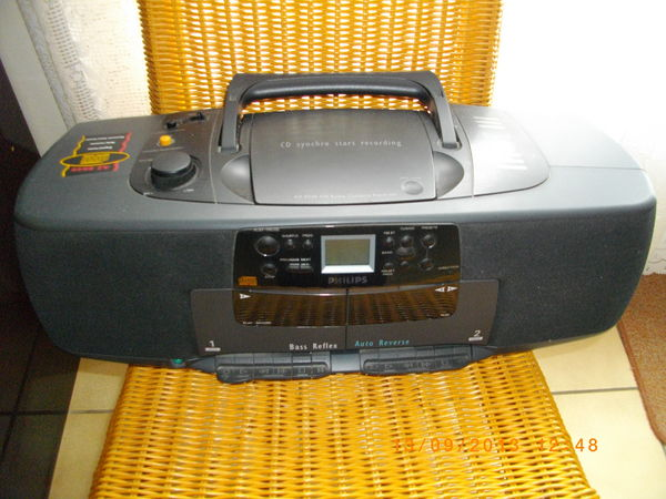 RADIO/DOUBLE CASSETTES/CD VINTAGE 50 Perros-Guirec (22)