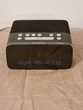 Radio Reveil Pure Siesta Rise S Graphite Bluetooth