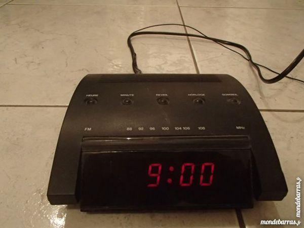 Radio réveil 2 Arbonne (64)