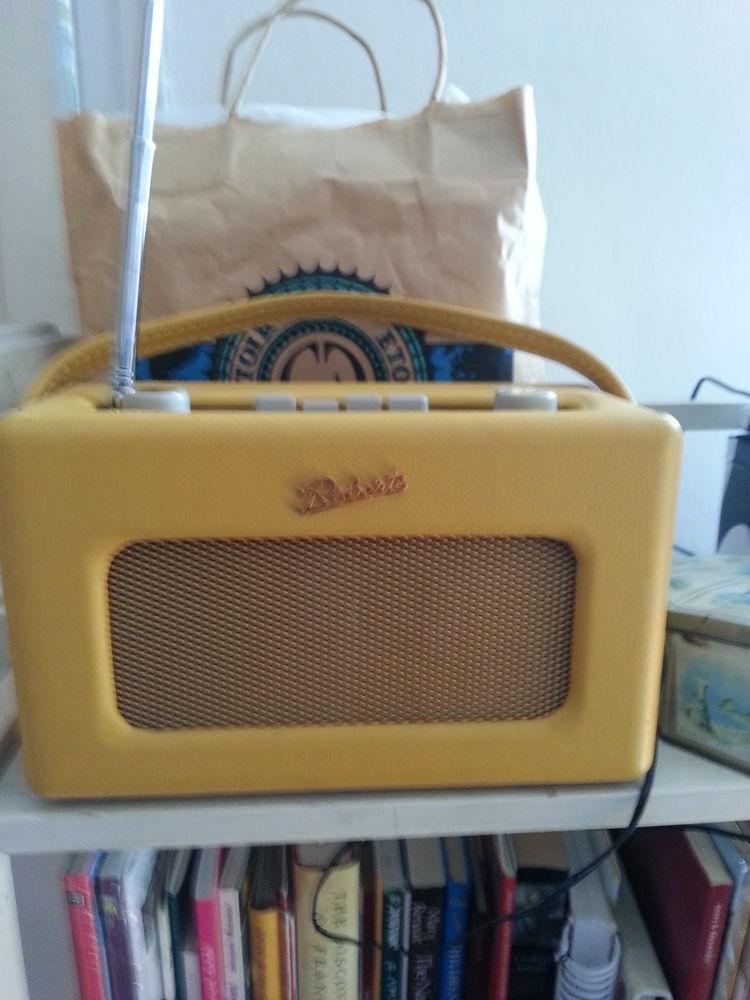 Radio Roberts 100 Lille (59)