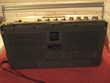 radio JVC RC 656 L Vintage boombox ghettoblaster stéréo Audio et hifi