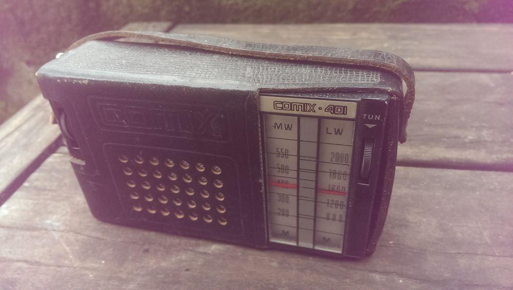 Radio vintage 20 Saint-Didier-sous-Aubenas (07)
