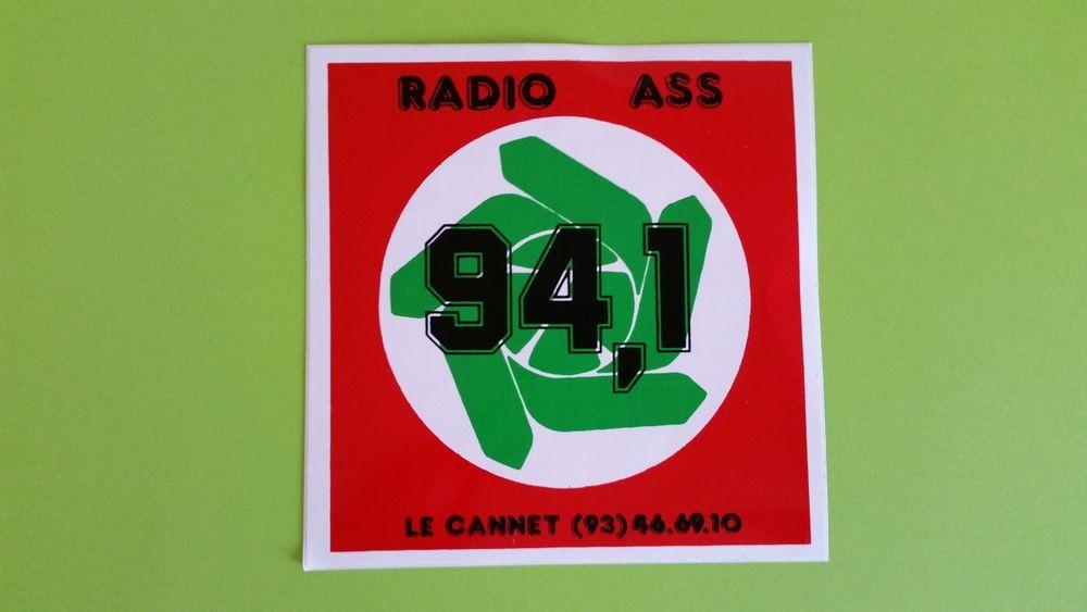 RADIO ASS 0 Versailles (78)