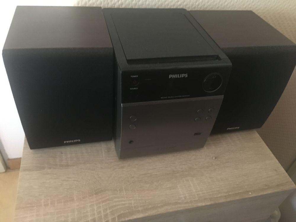 radio CD USB 40 Guebwiller (68)