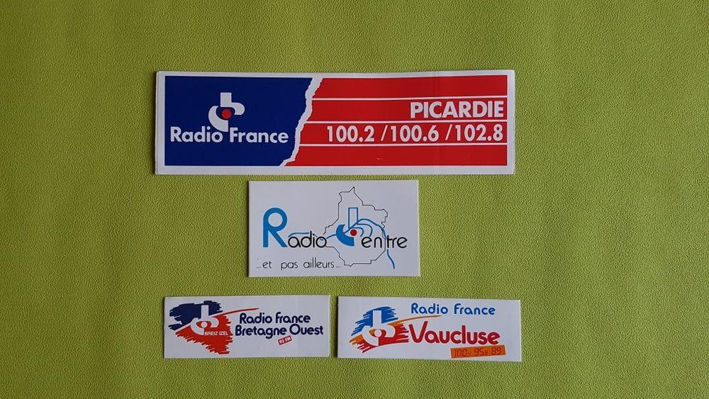 RADIOS FRANCE PHOTO 4 0 Montpellier (34)
