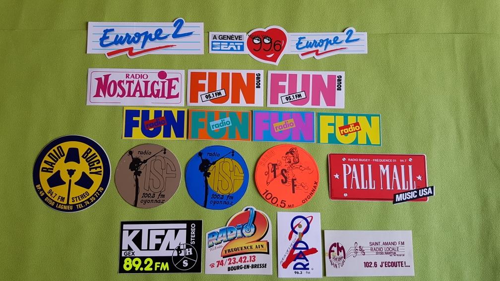 RADIOS FM PHOTO 1 0 Paris 11 (75)