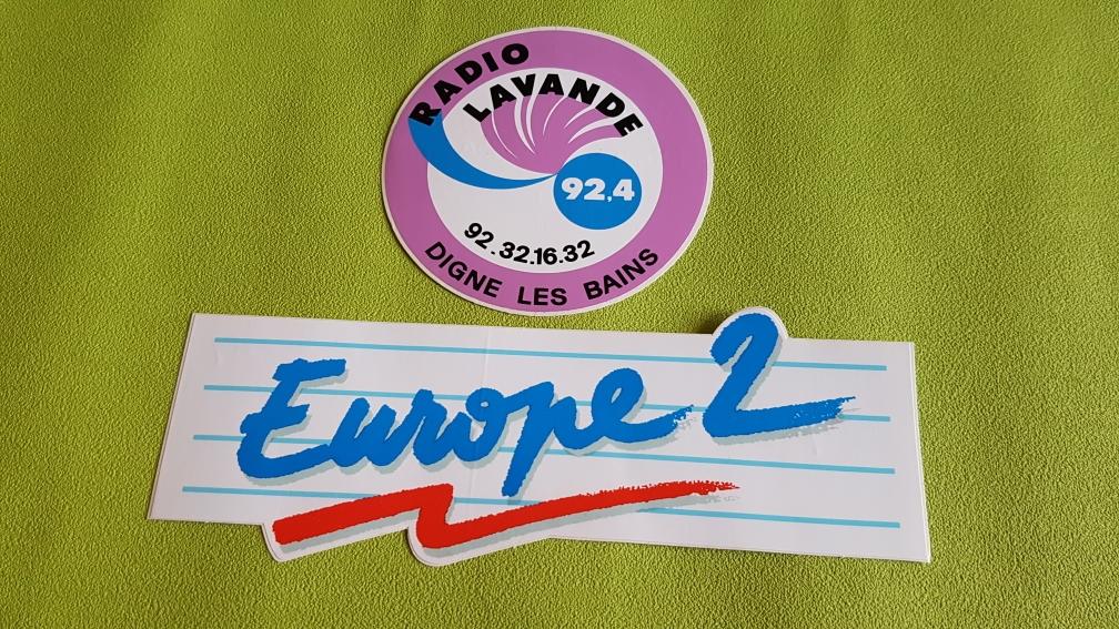 RADIOS FM PHOTO 4 0 Paris 11 (75)