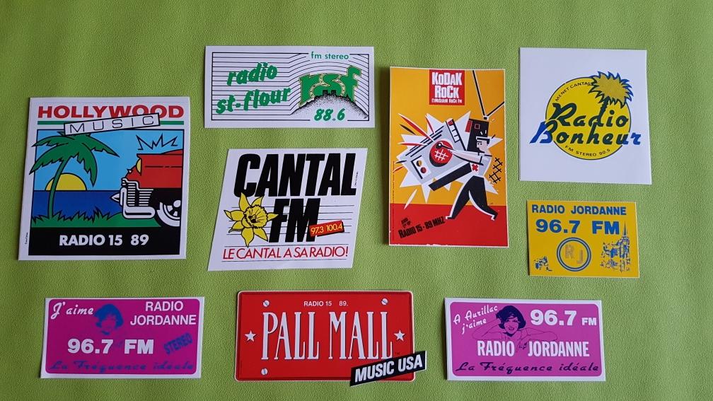 RADIOS FM PHOTO 15 0 Paris 11 (75)