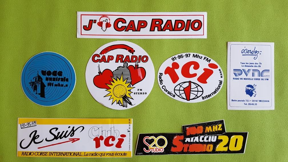 RADIOS FM PHOTO 20 0 Paris 11 (75)