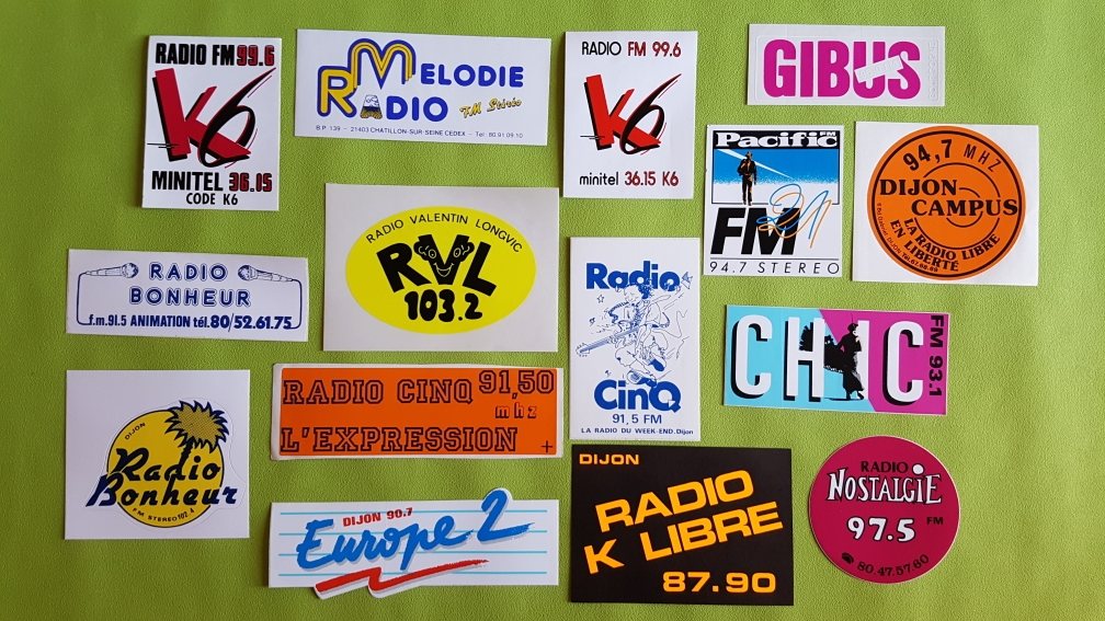RADIOS FM PHOTO 21