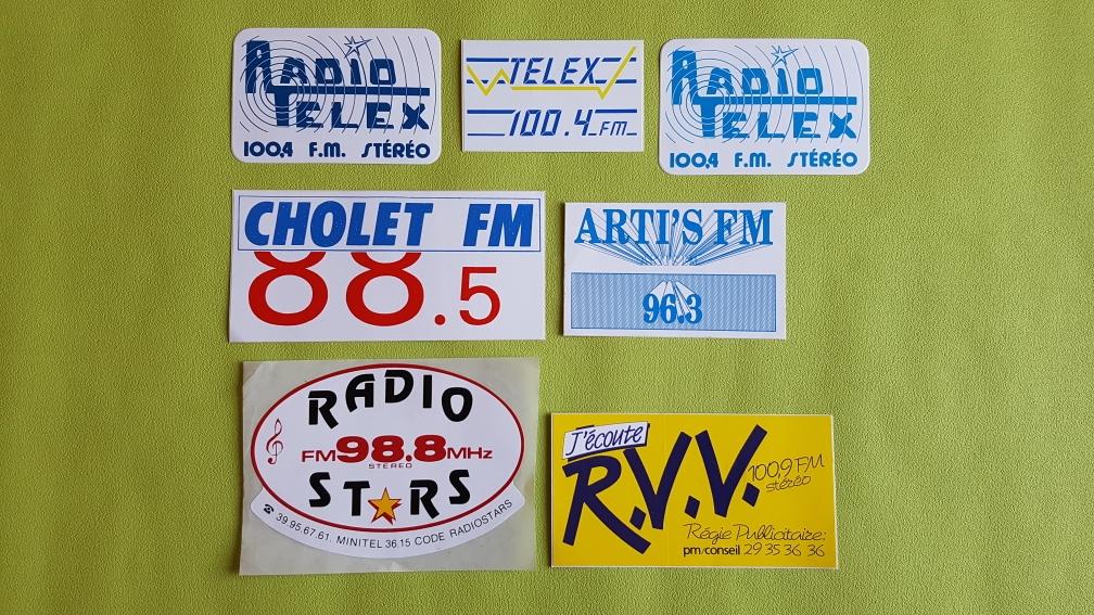 RADIOS FM PHOTO 81