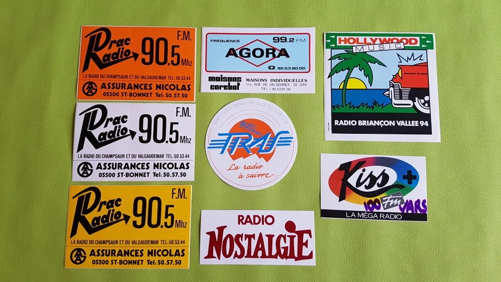 RADIOS FM PHOTO 5 0 Montpellier (34)