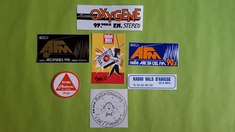 RADIOS FM PHOTO 9 0 Montpellier (34)
