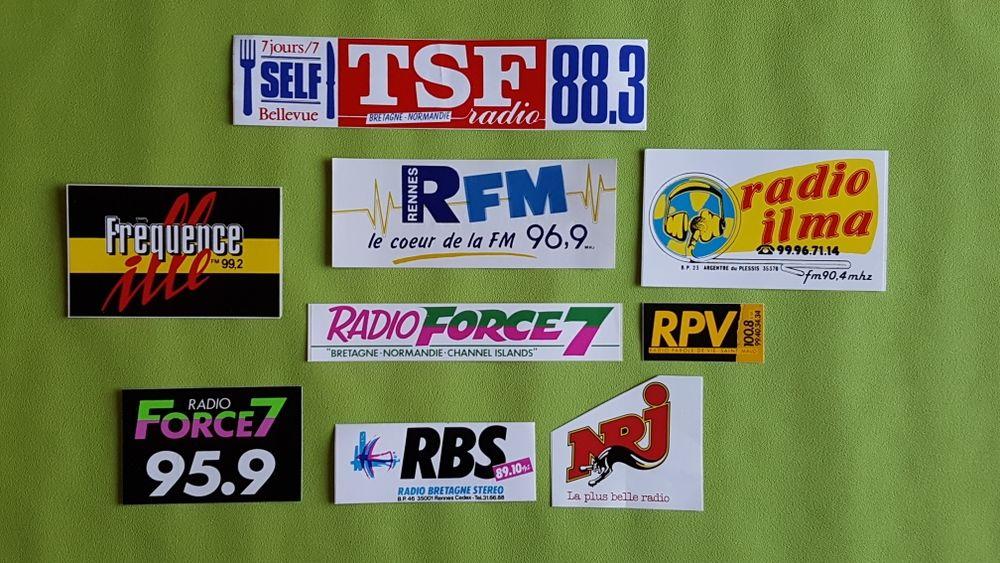 RADIOS FM PHOTO 35 0 Montpellier (34)