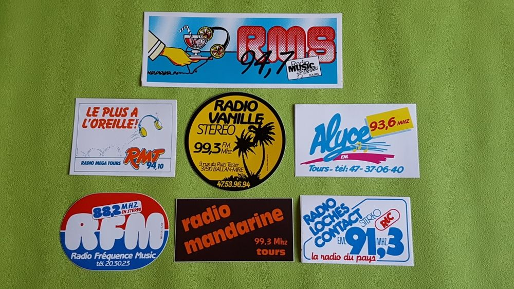 RADIOS FM PHOTO 37 0 Montpellier (34)