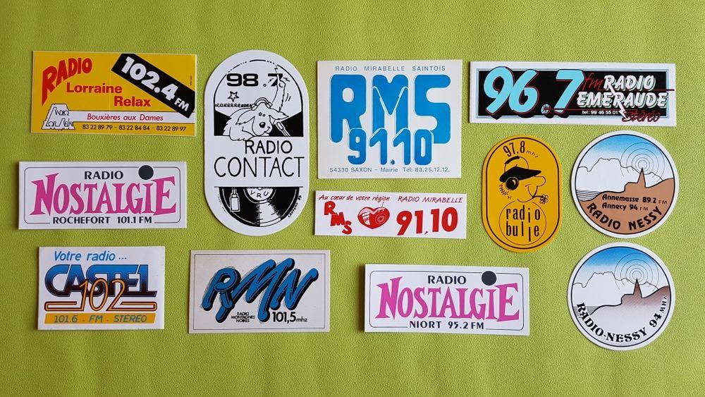 RADIOS FM PHOTO 80 0 Montpellier (34)