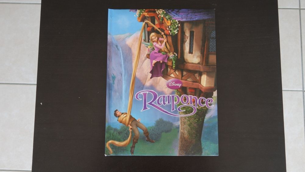 Raiponce (Disney) 4 Hyères (83)