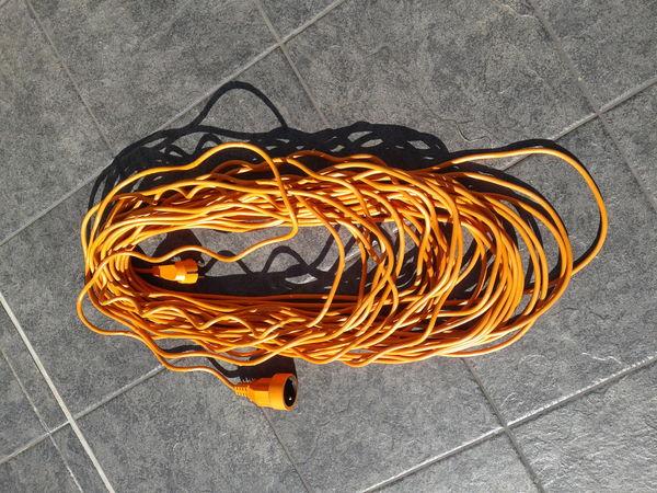 Rallonge Électrique De Jardin 30 Arques (62)