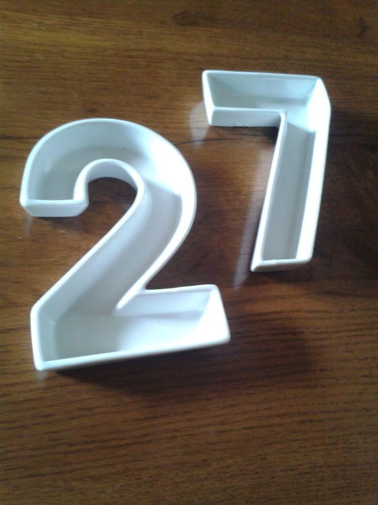 2 ramequins.... pour fêter 27 ou 72 ans !!! 5 Noailles (60)