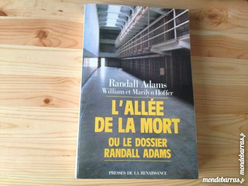 Randall Adams - L'allée de la mort 10 Dijon (21)