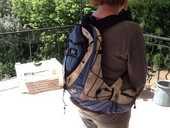 Sac à dos de randonnée  16 Draguignan (83)