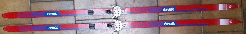 Ski de randonnée 30 Mons-en-Barœul (59)