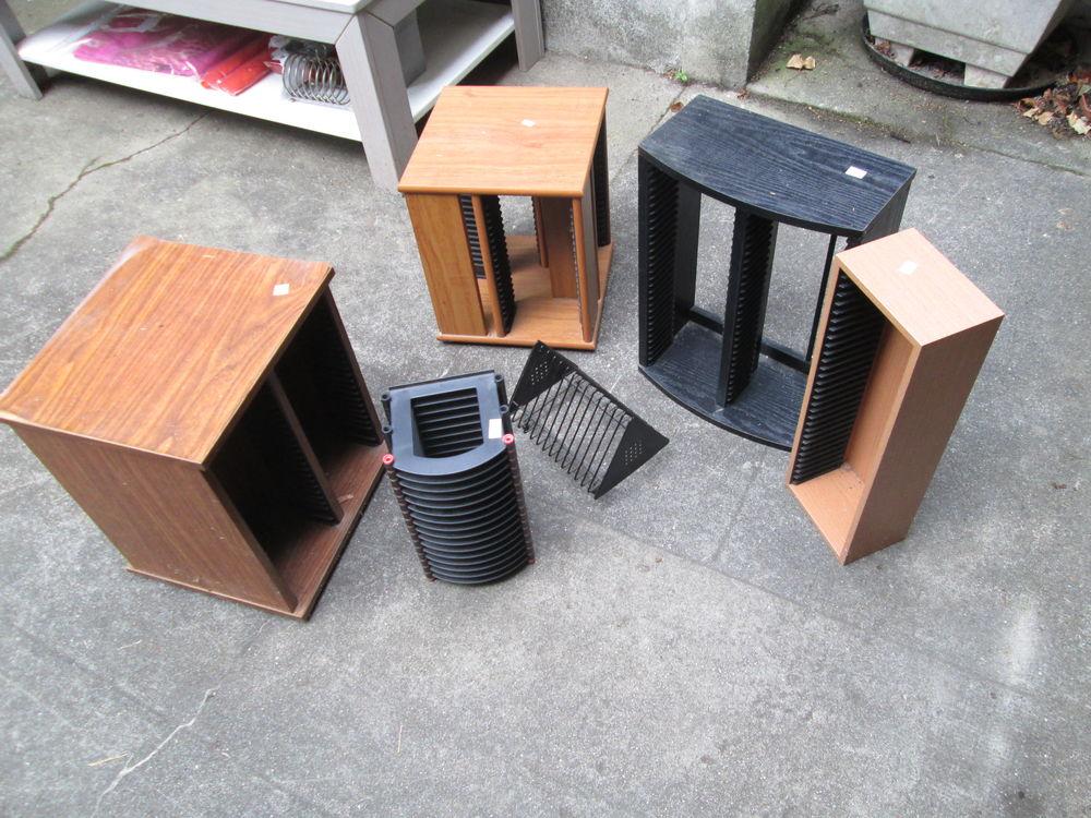 Range CD divers modèles 2 Herblay (95)