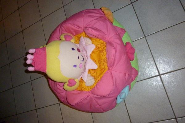 Range jouets peluches pyjama katherine roumanoff 10 Sens (89)