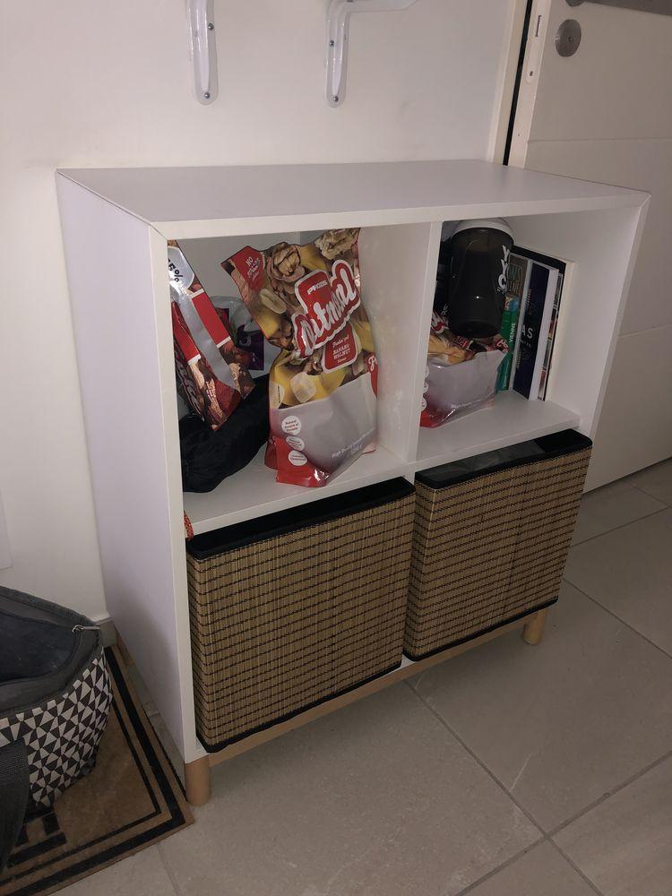 BOX RANGEMENT 4 COMPARTIMENTS 40 Beausoleil (06)