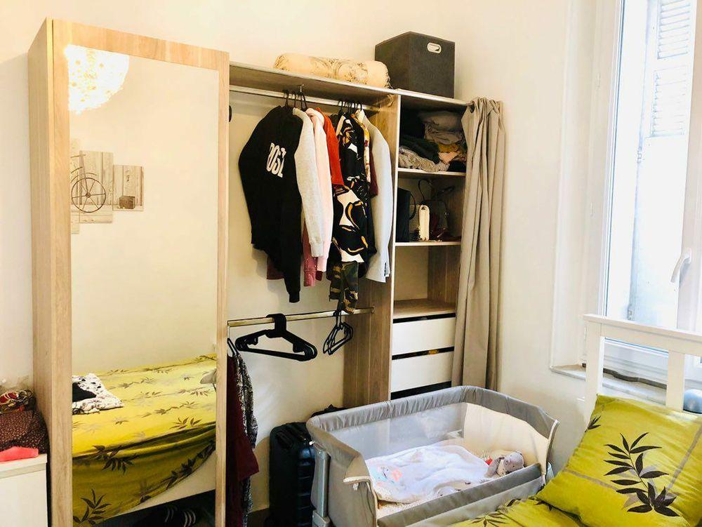 Rangement / Dressing 145 Marseille 4 (13)