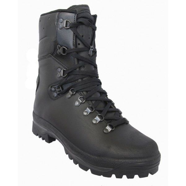 rangers militaires  Chaussures