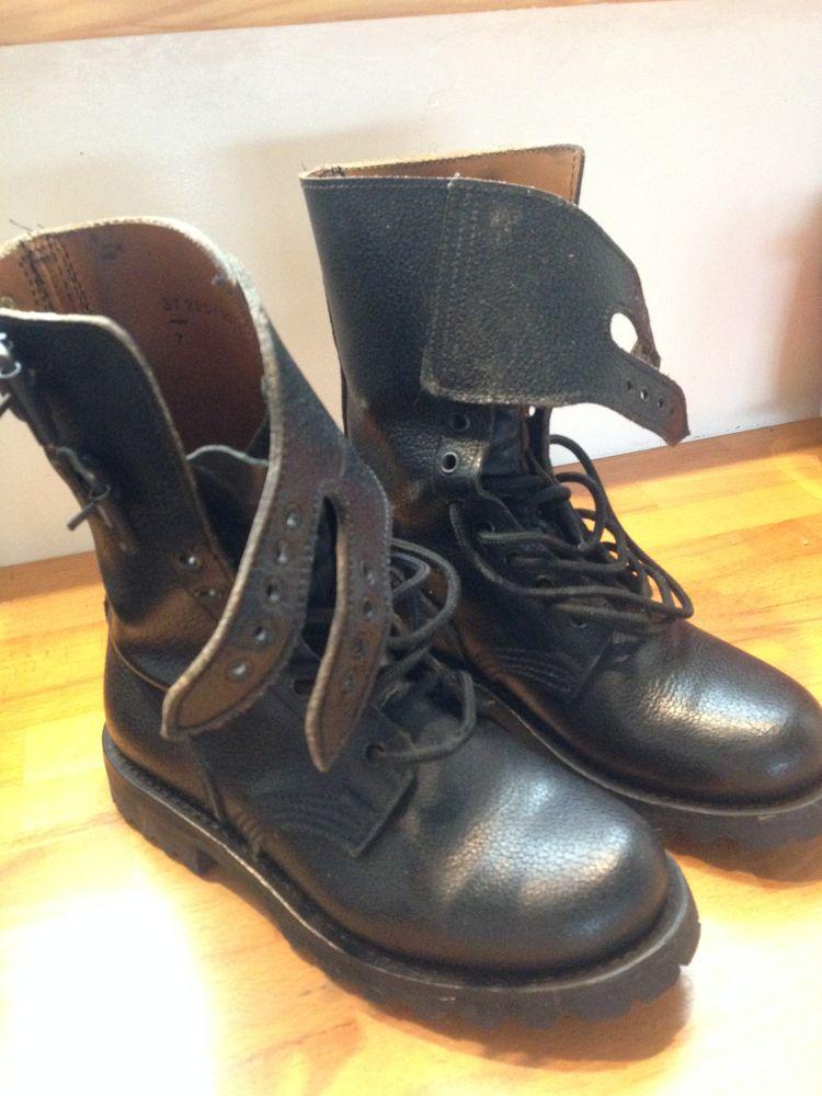 RANGERS véritables, pointure 37 Chaussures