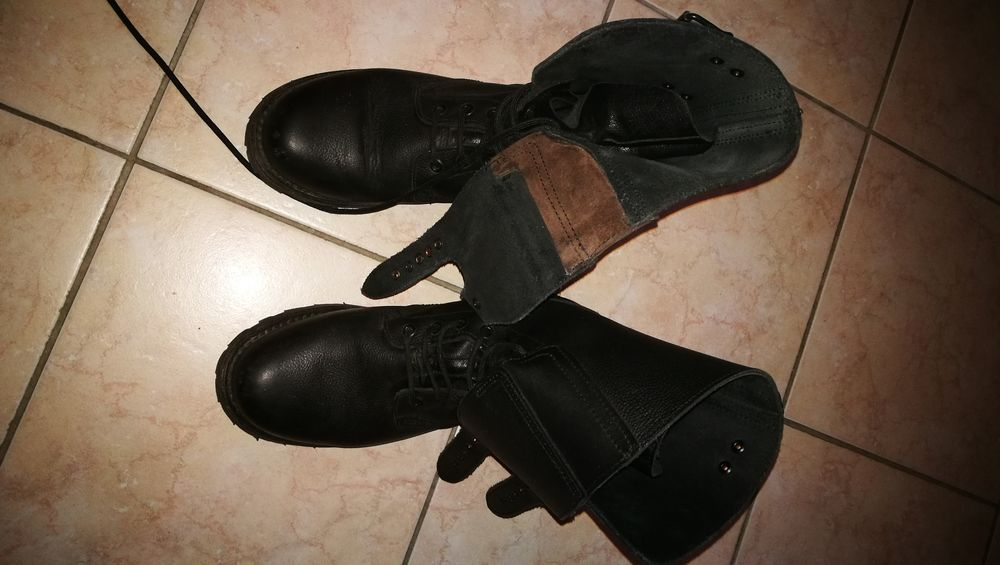 Rangers Chaussures