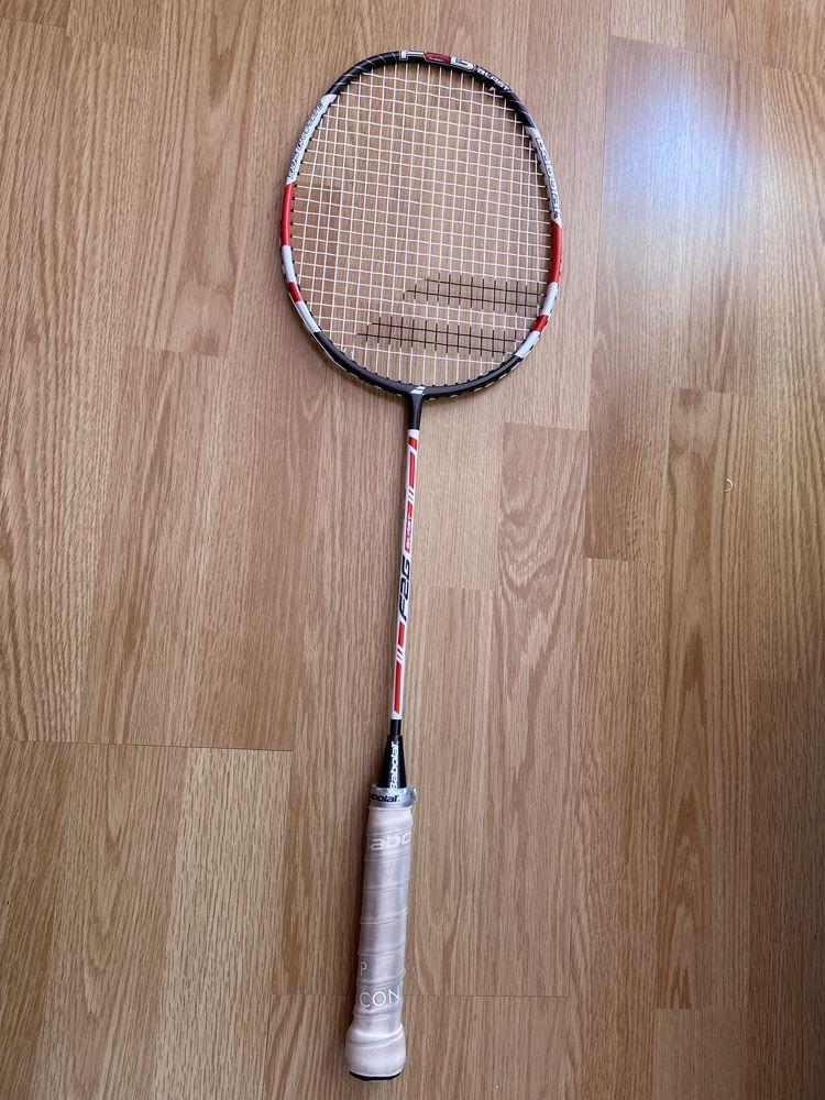 Raquette de badminton  15 Caen (14)