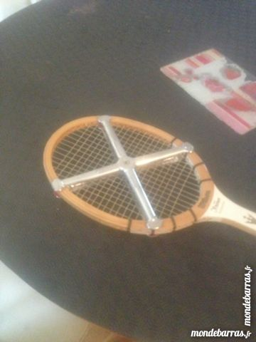 Raquette de tenis wilson 10 Plaisir (78)