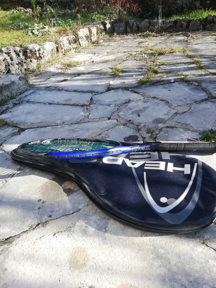 Raquette de tennis head 30 Hauteville-Lompnes (01)