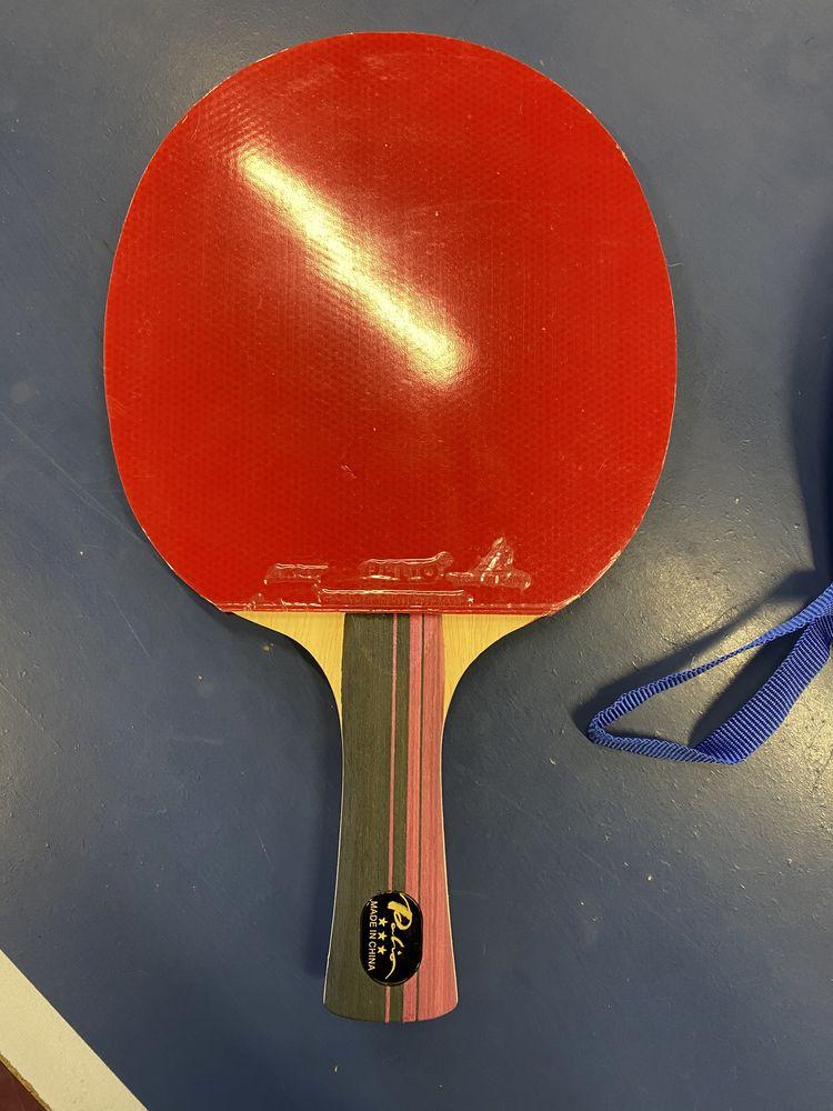 Raquette de tennis de table pro neuve / ping-pong 40 Ozoir-la-Ferrière (77)