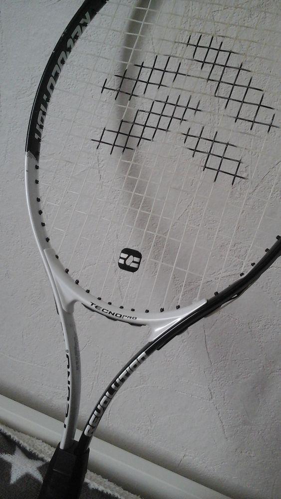 Raquette de tennis Techno Pro Révolution 10 Massy (91)