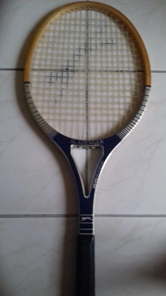 raquette tennis vintage 25 Eaubonne (95)