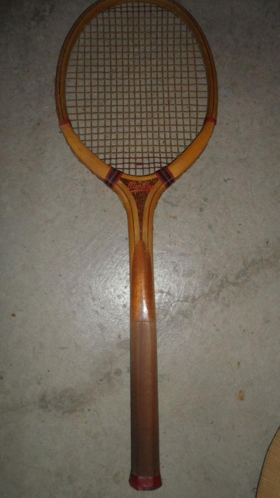 c405b3291bcda Achetez raquette de tennis unique/collector, annonce vente à ...
