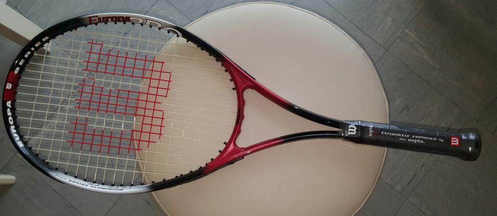 Raquette de tennis Wilson neuve Sports