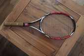 raquette de tennis Wilson k factor manche 4 0 Paris 19 (75)