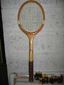 raquette de tennis 15 Neuilly-Plaisance (93)