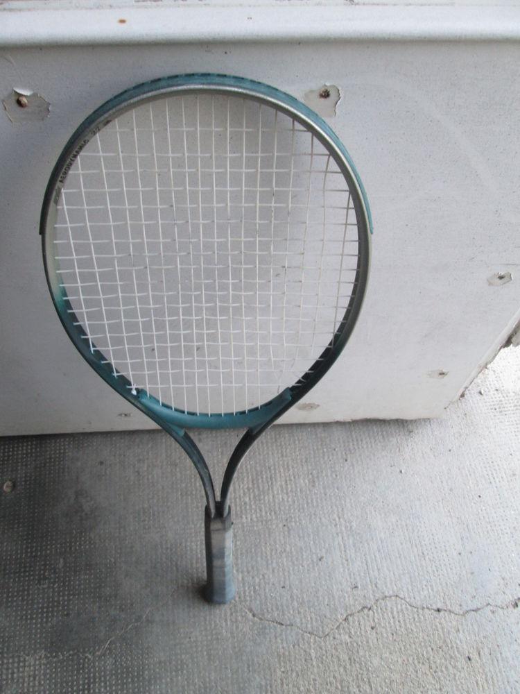 Raquette tennis 5 Castres (81)