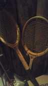 raquettes tennis ancienne 0 Thoiry (73)