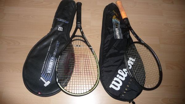 lot raquettes tennis homme 100 Asnières-sur-Seine (92)