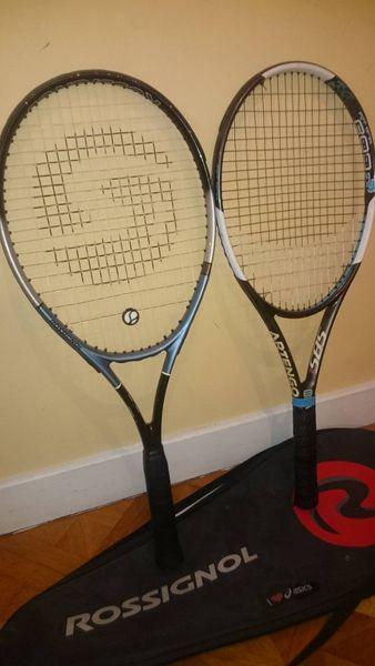 raquettes de tennis Sports