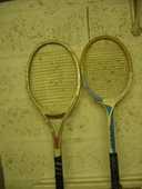 raquettes de tennis 15 Neuilly-Plaisance (93)