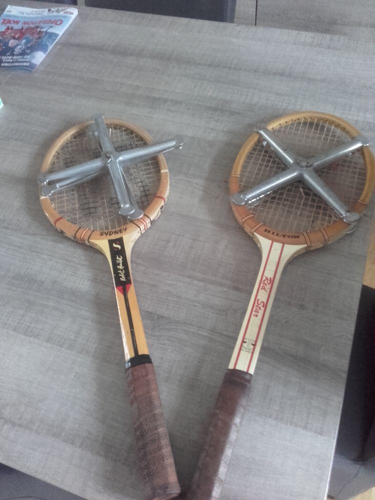 raquettes  de tennis 20 Ressons-sur-Matz (60)