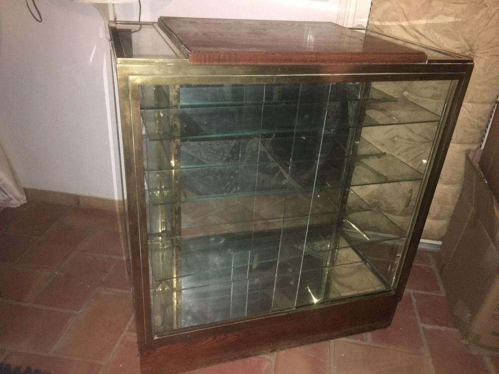 Rare comptoir de caisse encienne année 50 vingtage  2750 La Garde (83)